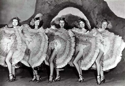 frou frou list s petticoat the half breed cancan