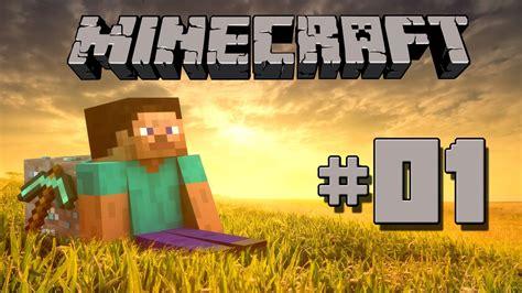 aptoide minecraft 1 2 0 2 minecraft episode 1 everyone starts somewhere youtube