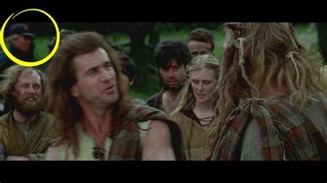 gladiator film fails veja 12 cenas de filmes em que a equipe de filmagem