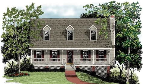 cape cod house plans at coolhouseplans com house plan 92423 at familyhomeplans com