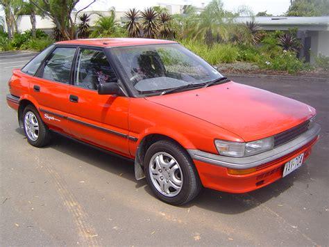 Toyota Cielo Sprinter Toyota Sprinter Cielo Picture 9 Reviews News Specs
