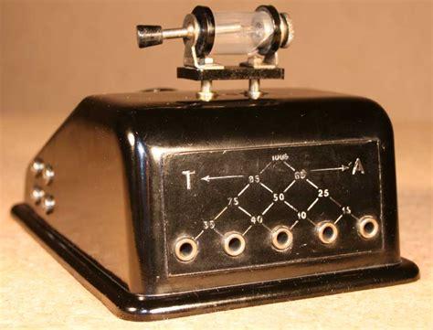capacitor variável para radio galena radio a galena ruma 2 e