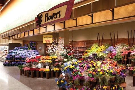 Floral Stores by Wegmans Grocery Is America S Best Business Insider