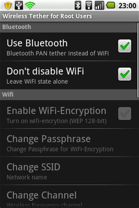 android wifi tether 开源项目之android wifi tether 网络共享软件 学步园