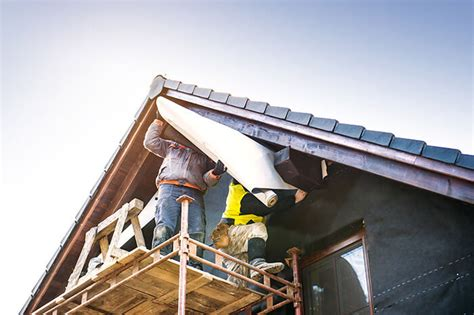 best loft insulation material best roof insulation material energy efficient solutions