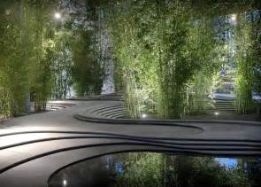 Garden Architect Sinuous Poetic Inspired And Really Beautiful A