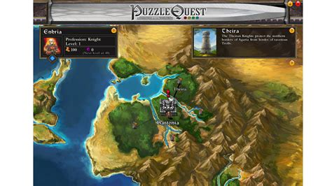 puzzle quest challenge of the warlords puzzle quest challenge of the warlords kotaku australia