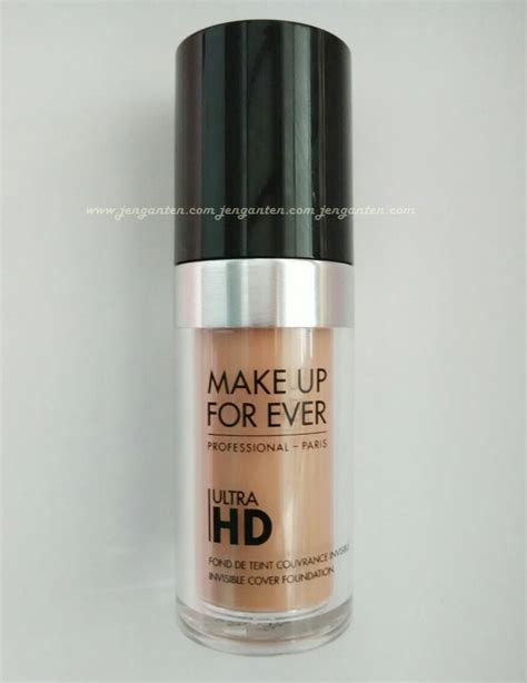 Harga Make Ultra Hd Foundation review mufe ultra hd foundation berasa kayak nggak