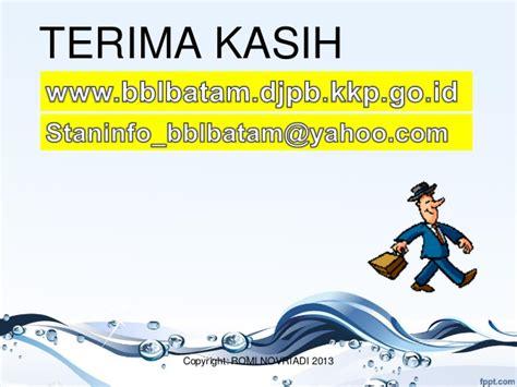 Pakan Induk Udang Vaname profil bbl batam indonesia