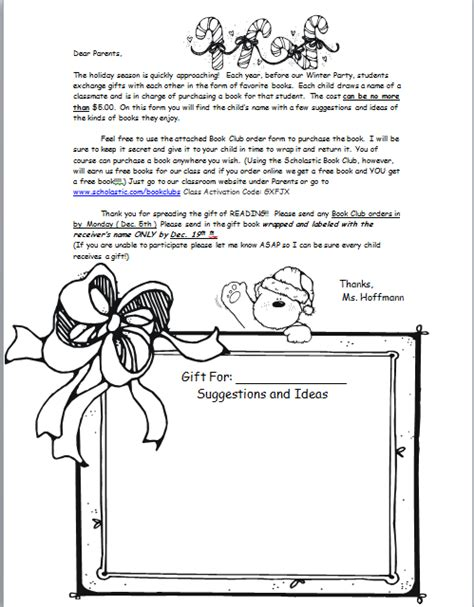 Parent Letter For Thanksgiving Feast Letter To Parents About Thanksgiving Feast Myideasbedroom