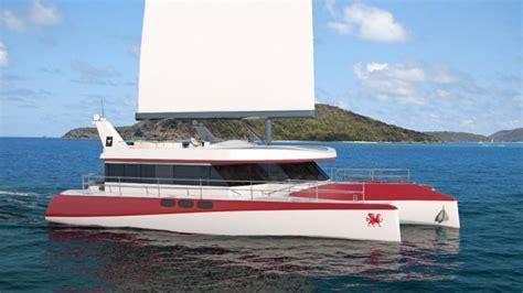 trimaran luxury yacht luxury trimarans luxury yacht charter superyacht news
