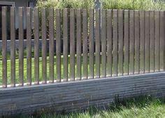Designer Sichtschutz Garten 1241 by Metal Fence Balustrade Steel Search Portsea