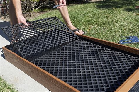 diy potty for your patio diy for pets