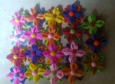 Kode Flower 14 jual souvenir bros dari kain flanel unik dan lucu lina ahmad souvenir souvenir pernikahan