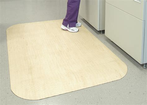 Best Anti Fatigue Mat by Hog Heaven Marble Anti Fatigue Mat 7 8 Quot Thickness