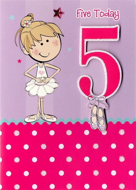 Happy Birthday Quotes For 5 Year Happy 5th Birthday Quotes For Girls Quotesgram