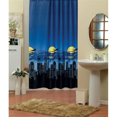 180 inch shower curtain funky colourful shower curtain