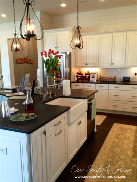 southern living model home tour our southern home southern living model home tour our southern home