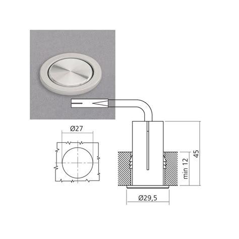 kit 224 encastrer interrupteur