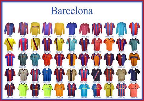 Designing A Home barcelona s jerseys lucas123