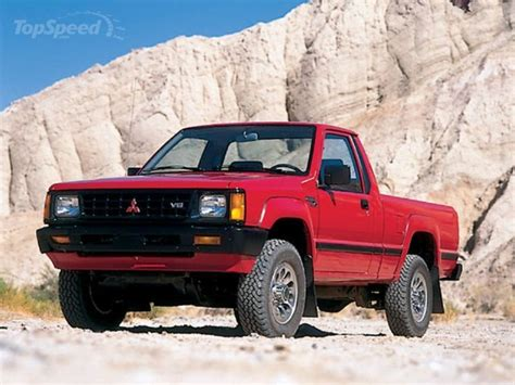 dodge mitsubishi truck mitsubishi mighty max vroom vroom pinterest mighty