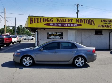 2006 Acura Tl For Sale by Acura Tl For Sale Carsforsale