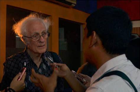 Franz Magnis Suseno franz magnis suseno kemerdekaan berekspresi jangan hancurkan keberagaman indonesia