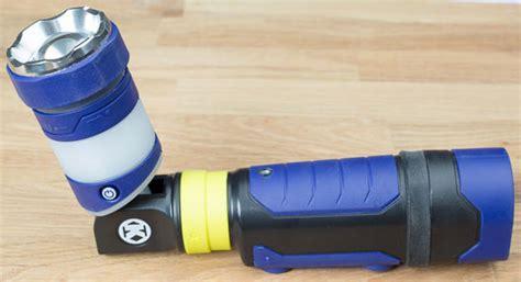 Flashlight Light kobalt hypercoil led flashlight review