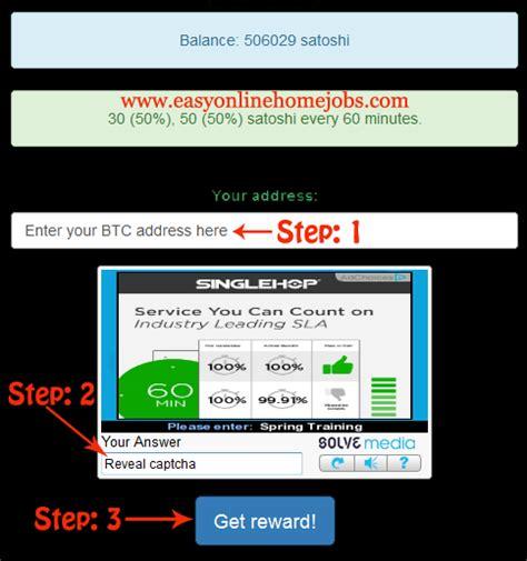 bitcoin how to earn bitcoin faucets buy free bitcoins