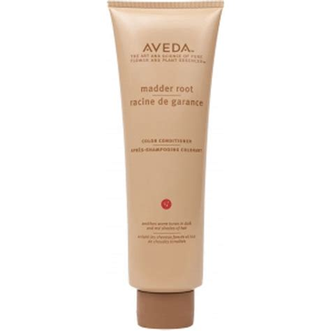 aveda color conditioner aveda madder root colour conditioner 250ml free delivery