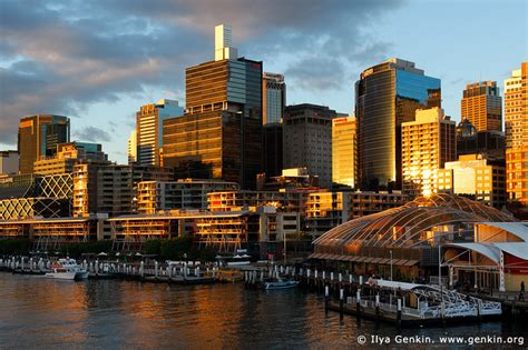 Sydney City at Sunset Print, Photos | Fine Art Landscape ... X 23