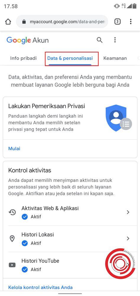 mengubah bahasa  akun google gmail  layanan