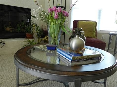 how to decorate a round coffee table best round coffee tables interior design