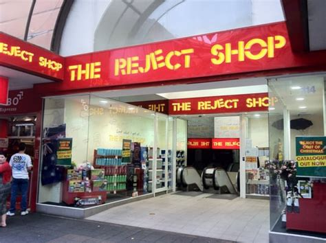 the reject shop adelaide adelaide south australia