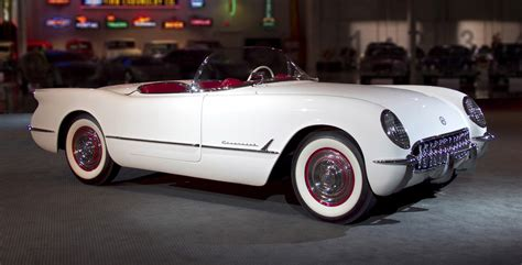first chevy ever made best corvettes ever made rallyways