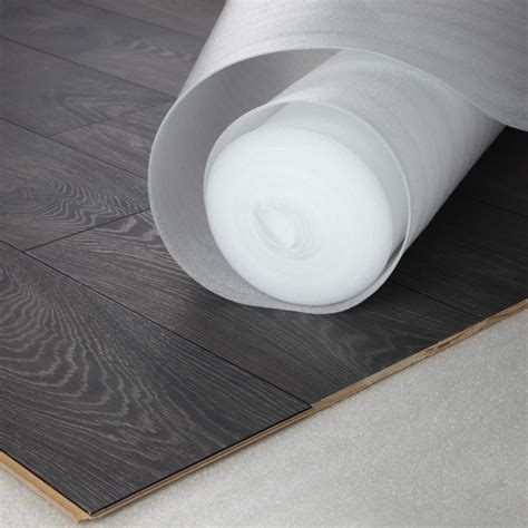 Laminate Flooring Underlayment by Types Of Laminate Flooring Underlay Best Laminate