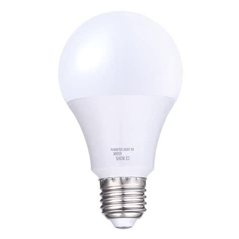 Led E27 Energy Saving Light Warm Or Cool White L 4
