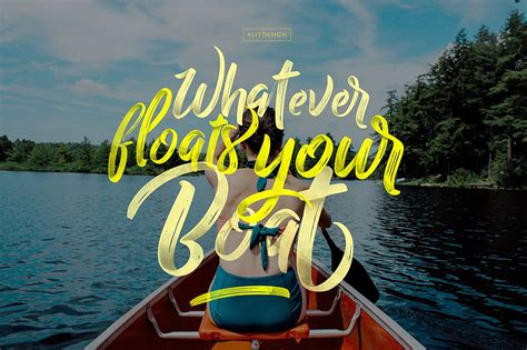 whatever floats your boat script whatever floats your boat on inspirationde