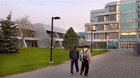 Mba Fees In Humber College Canada by Humber College Cus Collegetimes