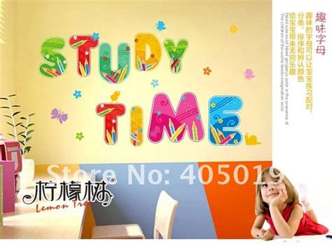 Daycare Wall Decor by Dm5774 Air Balloon Wall Stickers Removable Transparent Pvc