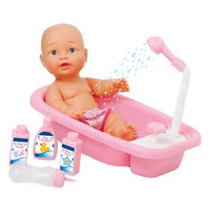 poupon baignoire bebe king jouet poup 233 es bebe