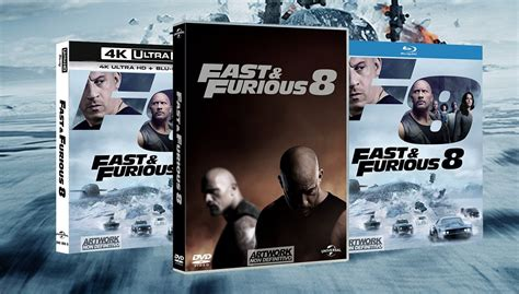 fast and furious 8 dvd amazon it fast furious 8 film e tv