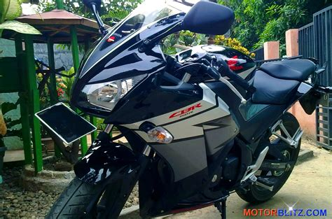 Tangki Honda Cb150r Original Warna Hitam List Merah pengertianmodifikasi modifikasi cbr 150 warna hitam images
