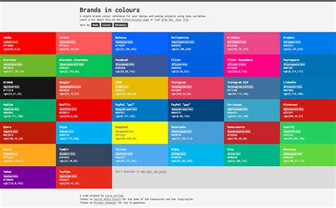 list of colors 15 helpful color tools that ll make your designs look pro