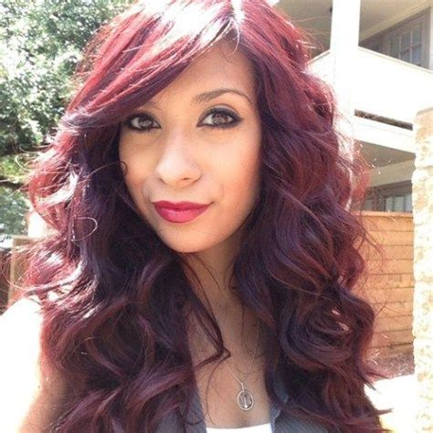 cherry coke hair color formula 1000 ideas about light red hair on pinterest light red