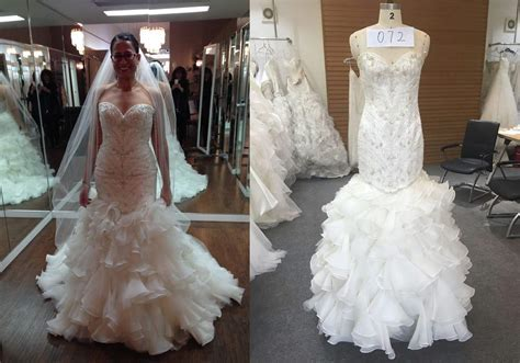 Quality Knock Off Wedding Dresses & Evening Gown Replicas