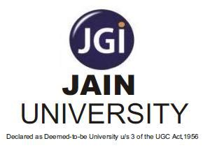 Jain College Bangalore Mba Ranking by International Business Master Of International Business