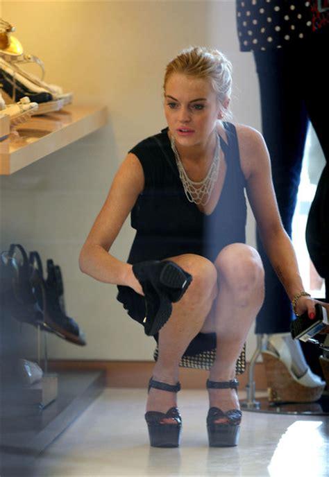 Lindsay Lohan Hangs Out With Jude At The Box by Lindsay Lohan In Lindsay Lohan Hanging Out In St Barts