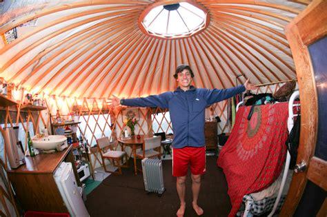 Buy Floor Plans Alaska Yurt Adventure Kings Of Small Things