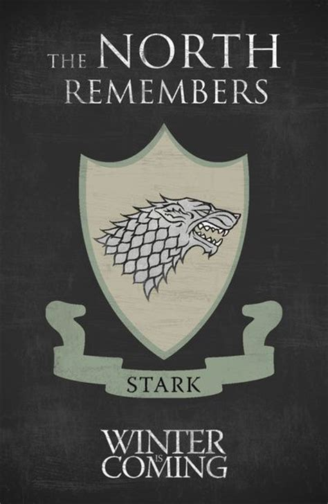 game of thrones house sayings best 20 house stark ideas on pinterest